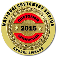 Dr. julius Ferrer Wins National Customers Choice Award