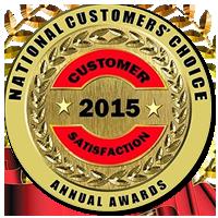 Dr. julius Ferrer Wins National Customers Choice Award