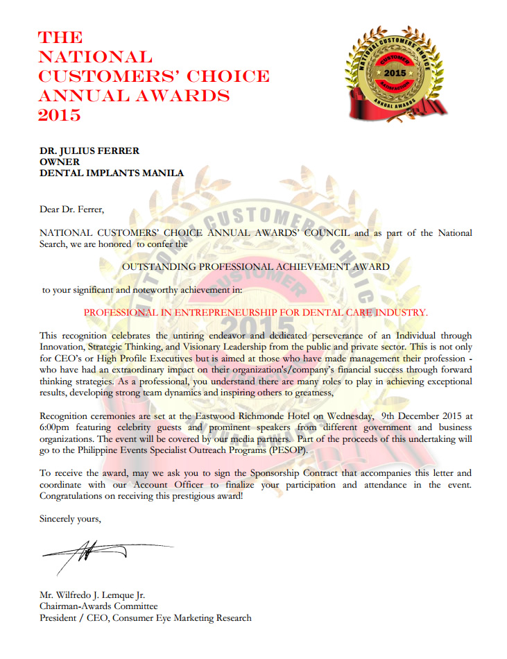 National-Cutomers-Choice_2015_Award_letter